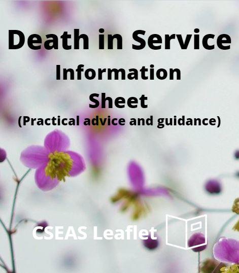 Death in service.pdf