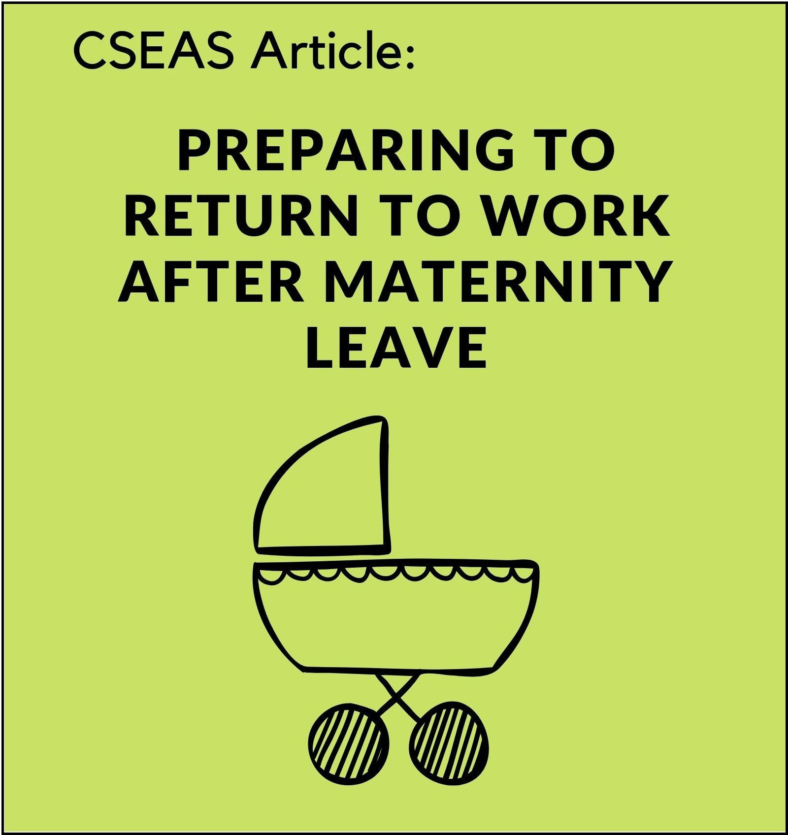 Preparing to Return to Work after Maternity Leave.pdf