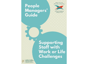 People Managers'Guide