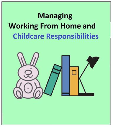 Working from Home and Childcare Responsibilities.pdf