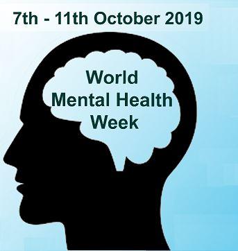 CSEAS Mental Health Week 2019