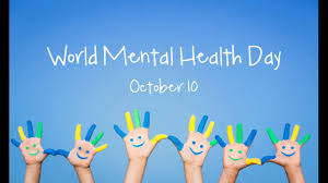 World Mental Health Day 10th October Is Recognised Worldwide Every Year The Federation For Healths Theme